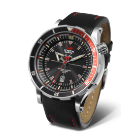 "Vostok-Europe NH35A-5105141 Laikrodis VE ""Anchar"""